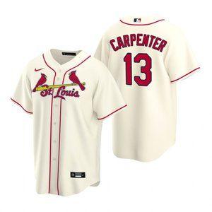 St. Louis Cardinals #13 Matt Carpenter Jerseys